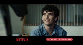 Netflix, Bandersnatch yüzünden davalık oldu