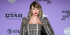 Taylor Swift kicks off Sundance with 'Miss Americana'