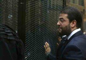Mursi'nin oğlu Usame: Dava dosyası bile verilmedi