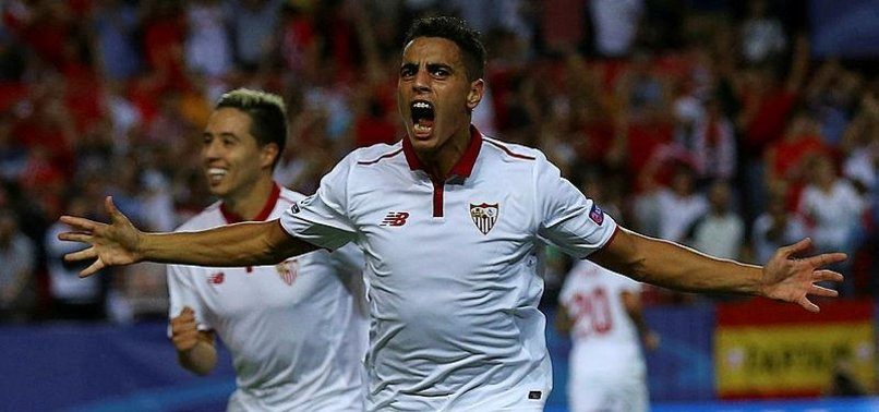 MONACO SIGN SEVILLA STRIKER BEN YEDDER AS LOPES MOVES OTHER WAY