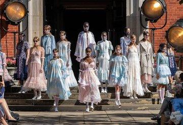 Londra Moda Haftasının Şubat Kadrosu Açıklandı