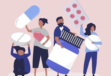 ''Koronavirüs, gıda takviyesi kullanımını artırdı''