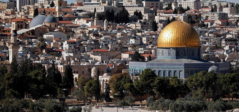 US MISSIONS WARN CITIZENS IN WAKE OF JERUSALEM DECISION