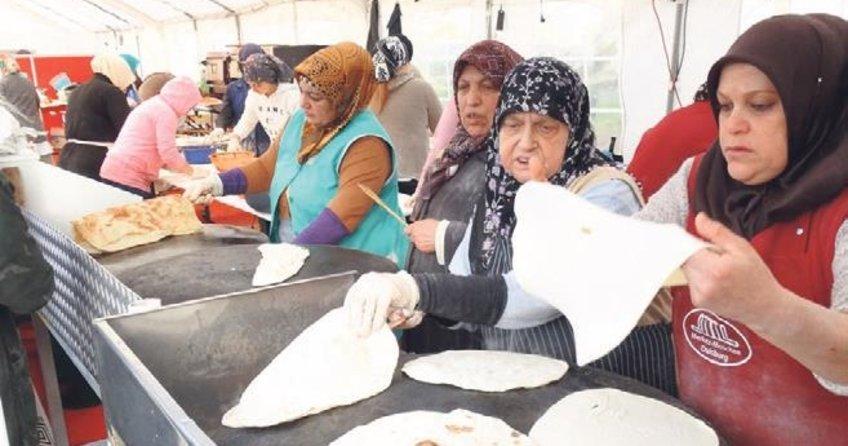 Türk mutfağı tam not aldı