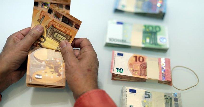 343 milyon euro çocuk parası yurtdışına