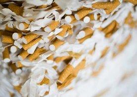 Yaprak sigara kağıdı ile flaş gelişme!