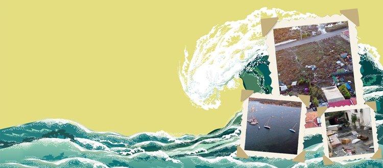 Türkiye'nin tsunami tarihi ve bölgelere göre...