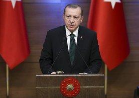 Cumhurbaşkanı Recep Tayyip Erdoğan TÜBİTAK ödül töreninde konuştu
