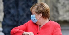 Angela Merkel warns of dramatic coronavirus situation