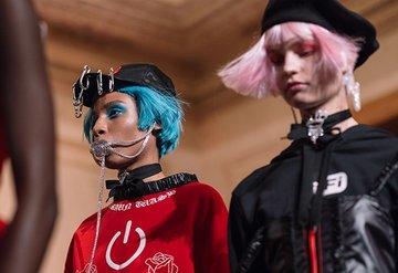 MB Fashion Week Istanbul'dan kısa kısa