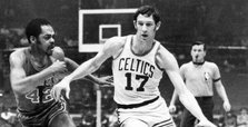 Boston Celtics legend Havlicek dies at 79
