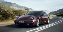 Porsche first German carmaker to abandon diesel engines