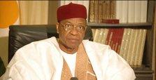 Niger's former President Mamadou Tandja dies at 82