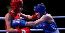 Turkish women win 4 golds in international boxing