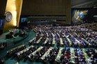 Nükleer silahların yasaklanması antlaşması imzaya açıldı
