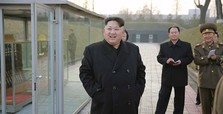 NKorea tests 'new high-tech weapon': state media
