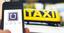 Uber vs taxis: Maybe it is time for taxi drivers to shape up