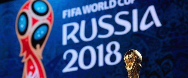 2018 FIFA DÜNYA KUPASI'NA 100 GÜN KALDI!