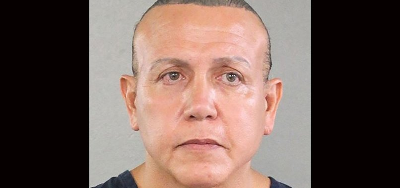 NEW YORK PROSECUTORS INDICT MAIL BOMB SUSPECT ON 30 COUNTS