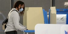 Some U.S. states start early voting for presidential election