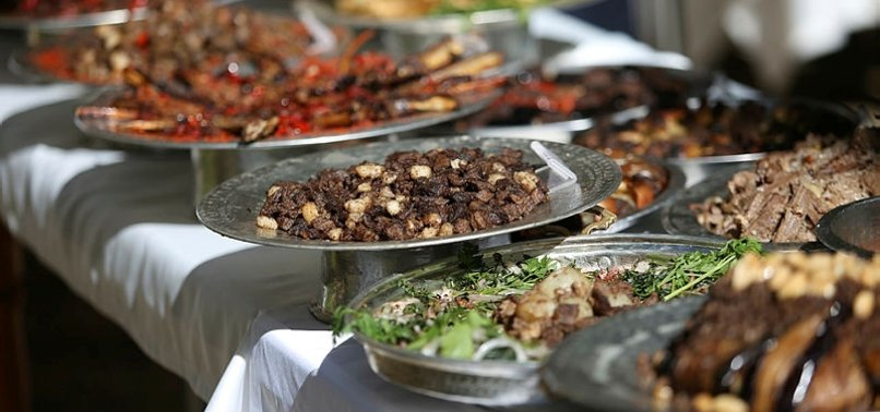 LOCAL TURKISH CUISINE EYES UNESCO REGISTRATION