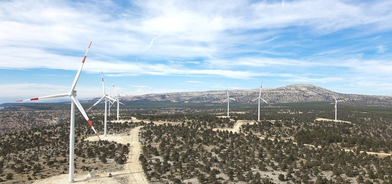 TURKEY TO LAUNCH PRODUCTION AT FIRST YEKA WIND TURBINE PLANT IN İZMIR