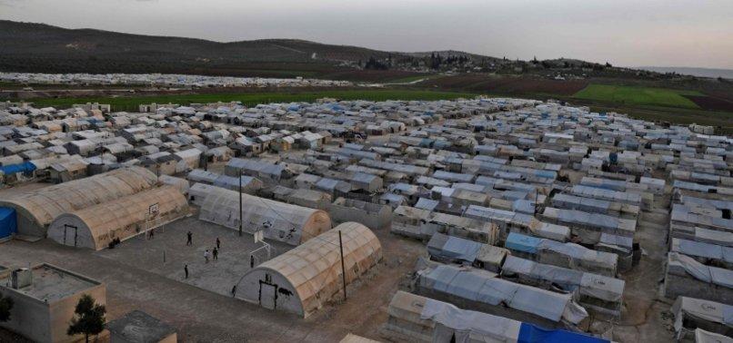 YPG/PKK MAKES PROPAGANDA OVER WATER SHORTAGE IN N SYRIA