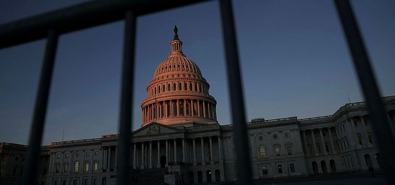 US GOVERNMENT SHUTDOWN ENTERS SECOND DAY AMID BLAME GAME ON BOTH SIDES