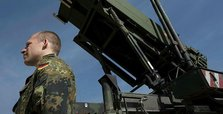 German survey: Europe self-sufficient in defence