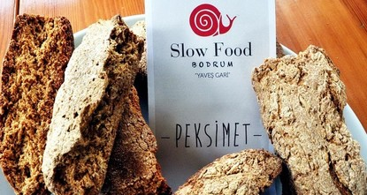 Not only does Turkey have 25 registered convivia of Slow Food organizations, but earlier this year, Germiyan, in İzmir's Çeşme district became Turkey's first slow food neighborhood. With its vast...
