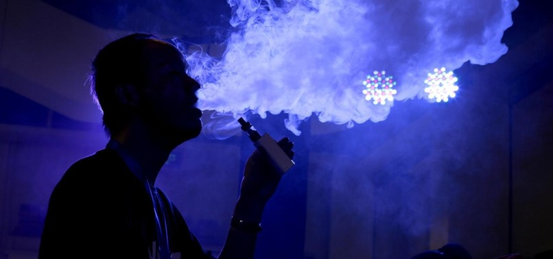 US PLANS TO RESTRICT SALE OF FLAVORED E-CIGARETTES TO CURB UNDERAGE VAPING EPIDEMIC