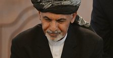 Ghani pushing for global 'consensus' on talks with Taliban
