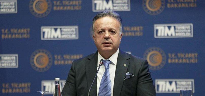 TURKISH EXPORTERS EYE LATIN AMERICA