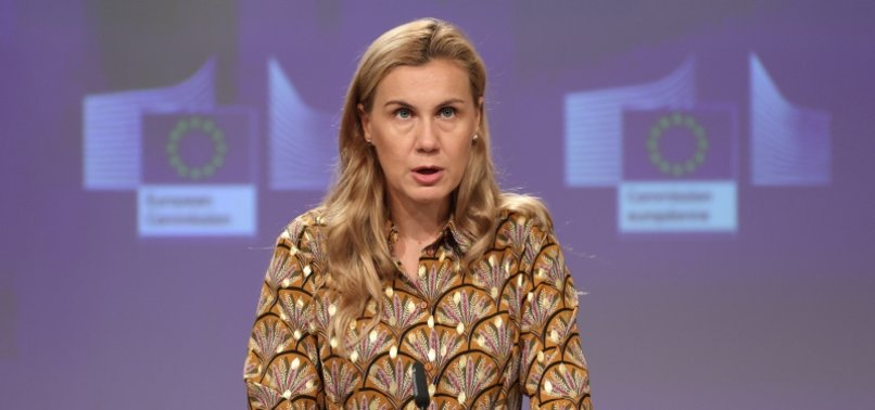 EU URGES MEMBERS TO PROTECT POOR RESIDENTS AMID ENERGY HIKES