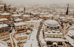 Historical Turkish town draws tourists despite pandemic