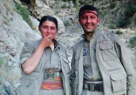 PKK'lı kadın terörist Zelal'ı 'Aşil' yakaladı!