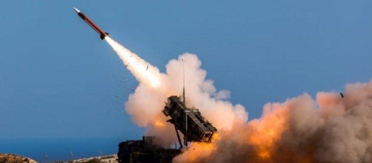 BAE ABD'den 353 milyon dolarlık Patriot füzesi alıyor
