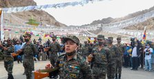 China's security stakes 'will calm border strain'