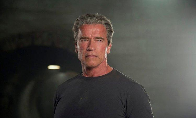 Arnold Schwarzenegger'den örnek gösterilecek davranış!