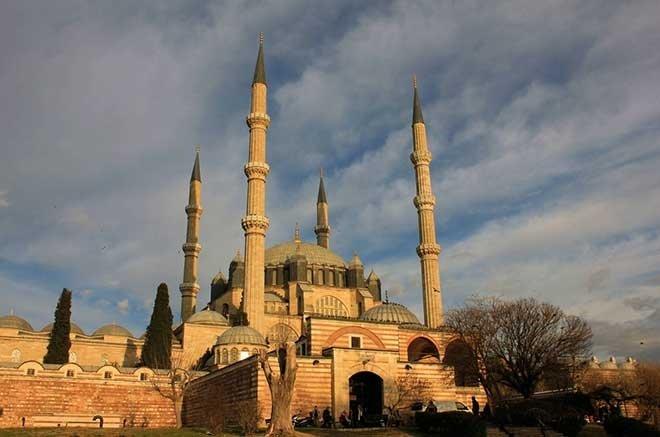 İslam uygarlığında mimarlık hakkında bilinmesi gereken gerçekler