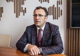 """Hukukçular Derneği Başkanı Mehmet Sarı: """"CHP'nin amacı siyasi kaos"""""""
