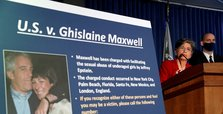U.S. says Ghislaine Maxwell deserves no 'special treatment,' urges detention