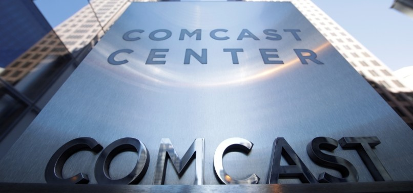 COMCAST OFFERS $65B IN CASH FOR FOX MEDIA ASSETS, TOPPING DISNEY OFFER