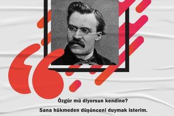 Nietzsche akli dengesini nasıl yitirdi?