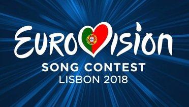 Eurovisionda İlk Yarı Final Bitti