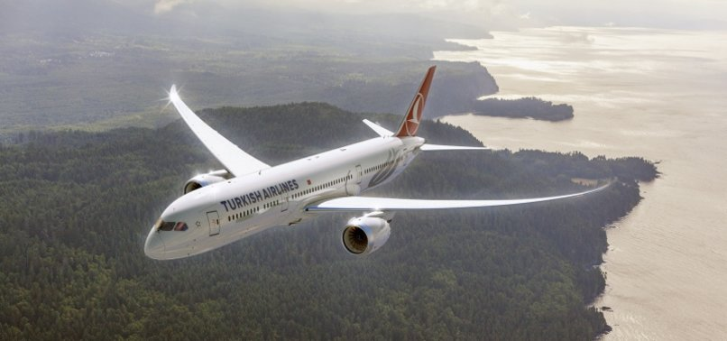 Turkeys flag carrier stretches its wings for nature