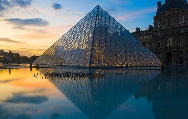 Dünyanın en popüler 10 müzesi (08Kasım2018 )