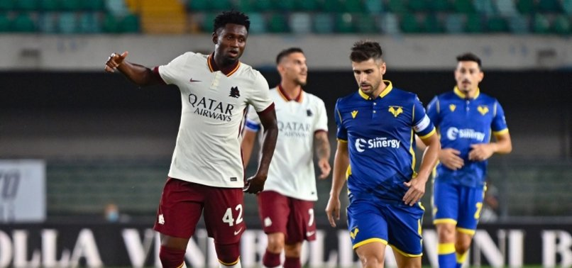 ROMA ISSUED WITH LOSS FOR USING INELIGIBLE PLAYER