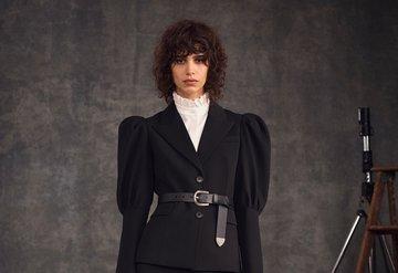 Michael Kors Collection Transeason 2020