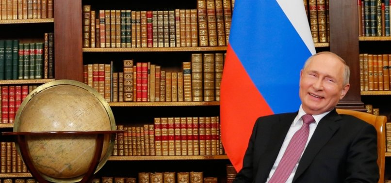 EU reveals new Russia strategy